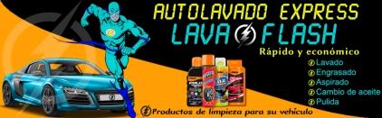 Banner Lava Flash_2