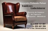 Tarjeta Tapicero 2
