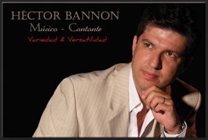 Héctor Bannon